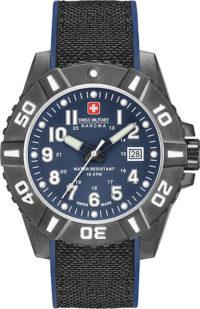 Мужские часы Swiss Military Hanowa 06-4309.17.003 фото 1