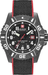 Мужские часы Swiss Military Hanowa 06-4309.17.007.04 фото 1