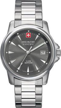 Мужские часы Swiss Military Hanowa 06-5044.1.04.009 фото 1