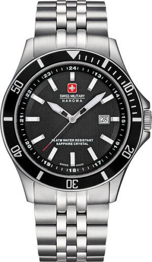 Swiss Military Hanowa 06-5161.2.04.007 Flagship