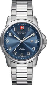Мужские часы Swiss Military Hanowa 06-5231.04.003 фото 1