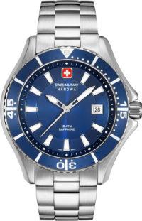 Мужские часы Swiss Military Hanowa 06-5296.04.003 фото 1