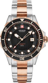 Мужские часы Swiss Military Hanowa 06-5315.12.007 фото 1