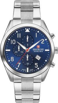 Мужские часы Swiss Military Hanowa 06-5316.04.003 фото 1