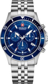 Мужские часы Swiss Military Hanowa 06-5331.04.003 фото 1