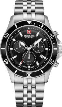 Мужские часы Swiss Military Hanowa 06-5331.04.007 фото 1