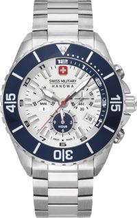 Мужские часы Swiss Military Hanowa 06-5341.04.001 фото 1