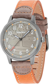 Мужские часы Timberland TBL.15030MSU/12 фото 1