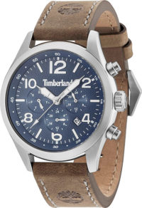 Мужские часы Timberland TBL.15249JS/03 фото 1