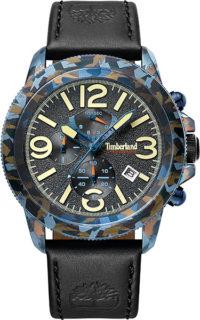 Мужские часы Timberland TBL.15474JSBL/61 фото 1