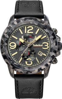 Мужские часы Timberland TBL.15474JSGY/61 фото 1