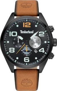 Мужские часы Timberland TBL.15477JSB/02 фото 1