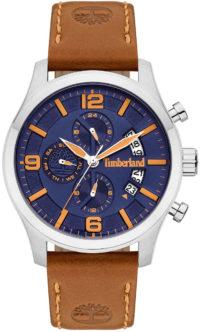 Мужские часы Timberland TBL.15633JS/03 фото 1