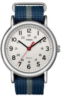 Timex T2N654VN Weekender