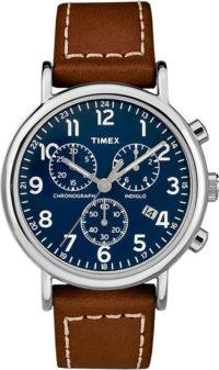 Timex TW2R42600RY Weekender