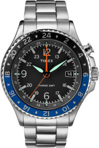 Timex TW2R43500VN Allied