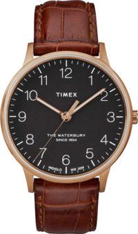 Мужские часы Timex TW2R71400VN фото 1