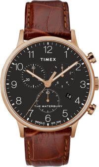 Мужские часы Timex TW2R71600VN фото 1