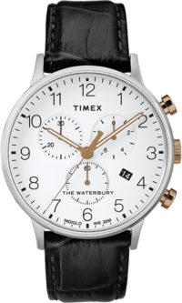 Мужские часы Timex TW2R71700VN фото 1