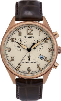 Мужские часы Timex TW2R88300VN фото 1