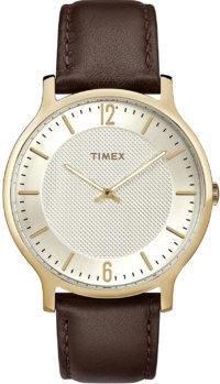 Timex TW2R92000RY Metropolitan