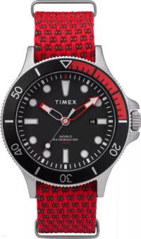 Timex TW2T30300VN Allied Coastline