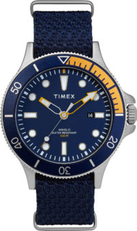 Timex TW2T30400VN Allied Coastline