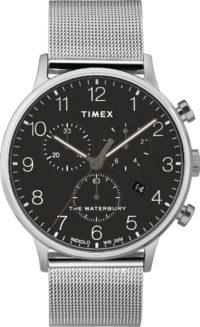 Мужские часы Timex TW2T36600VN фото 1