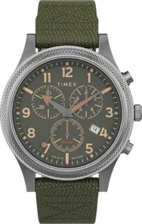 Timex TW2T75800YL Allied LT