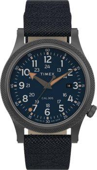 Timex TW2T76100YL Allied LT