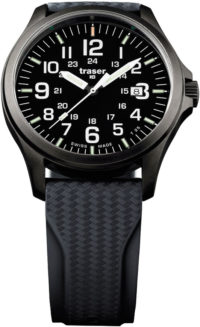 Мужские часы Traser TR_107102 фото 1