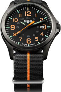 Мужские часы Traser TR_107425 фото 1