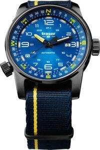 Мужские часы Traser TR_107719 фото 1