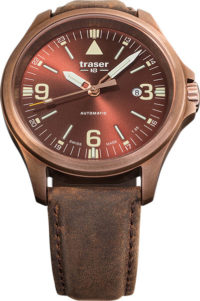 Traser TR_108073 P67 Officer Pro Automatic