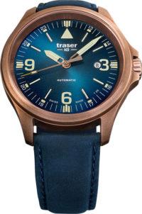 Мужские часы Traser TR_108074 фото 1