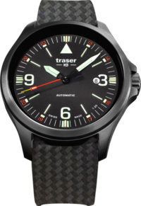 Traser TR_108078 P67 Officer Pro Automatic