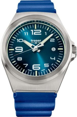 Traser TR_108220 P59 Essential M Blue