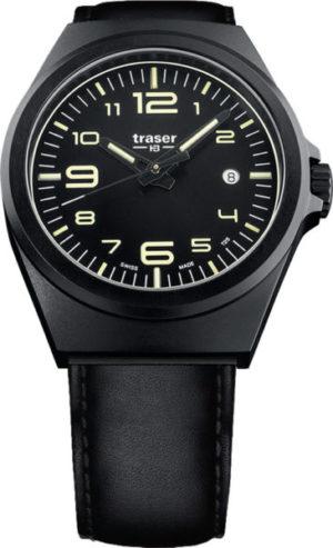 Traser TR_108221 P59 Essential M Black