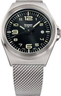 Мужские часы Traser TR_108640 фото 1