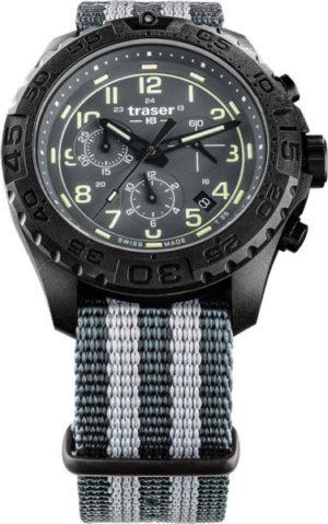 Traser TR_109046 P96 OdP Evolution Chrono Grey