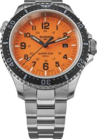 Мужские часы Traser TR_109381 фото 1