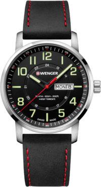 Мужские часы Wenger 01.1541.101 фото 1