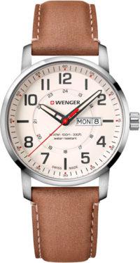 Мужские часы Wenger 01.1541.103 фото 1