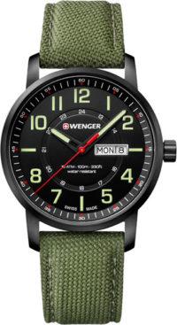 Мужские часы Wenger 01.1541.104 фото 1
