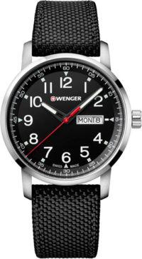 Мужские часы Wenger 01.1541.105 фото 1