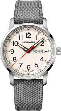 Мужские часы Wenger 01.1541.106 фото 1