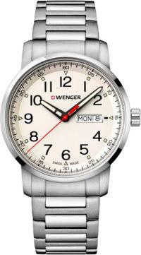 Мужские часы Wenger 01.1541.108 фото 1