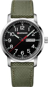 Мужские часы Wenger 01.1541.109 фото 1