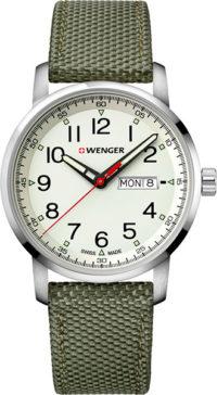 Мужские часы Wenger 01.1541.110 фото 1