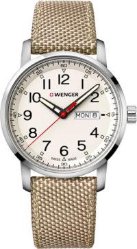 Мужские часы Wenger 01.1541.112 фото 1